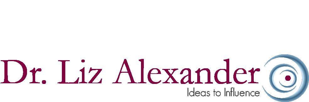 Dr. Liz Alexander